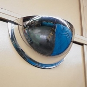 1/2 купольного зеркала 600мм