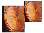 """МС-300 """"Стробоскоп"""", набор из 2 ламп"""